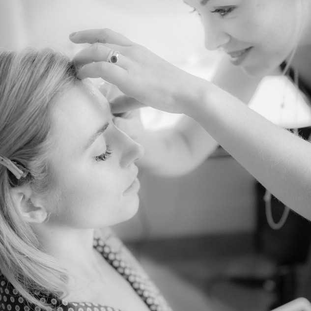 Best Professional Makeup Artist | Amanda White and Team