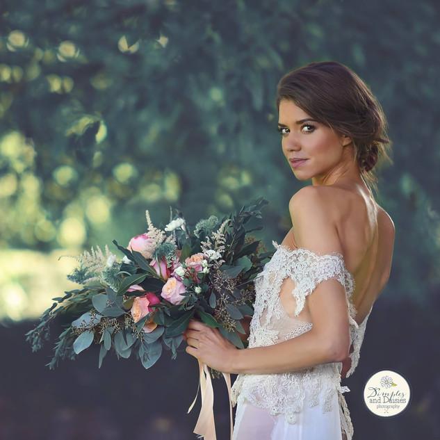 Gorgeously Glowing Makeup | London Makeup Professionals| Amanda White