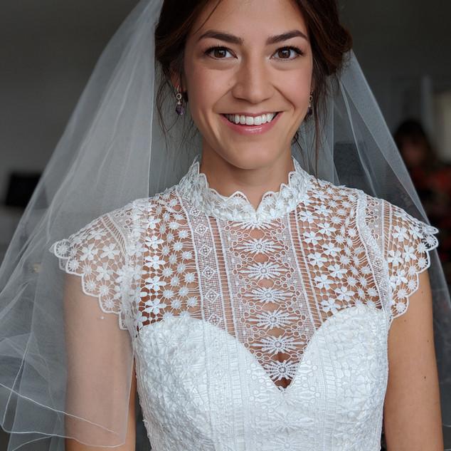 Stunning Makeup for your Wedding | Makeup Expert based in Berkshire.