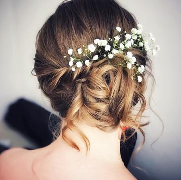 Low Key Hairstyles For Your Wedding | Wedding Hairstyles| Amanda White