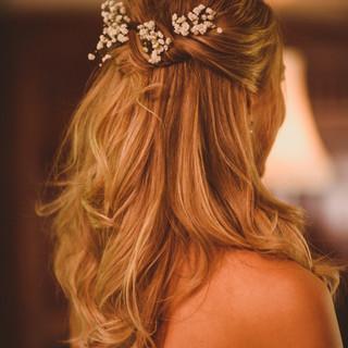 Hampshire Bridal Hairstylists| Amanda White Hair and Makeup Professionals