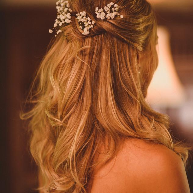 Hampshire Bridal Hairstylists  Amanda White Hair and Makeup Professionals