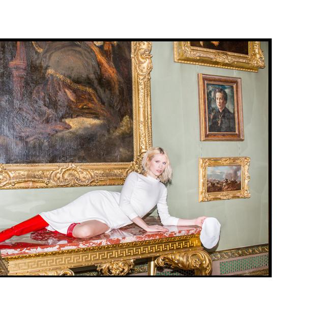 British Bride Style Ideas | Stylish Weddings Berkshire | Amanda White.