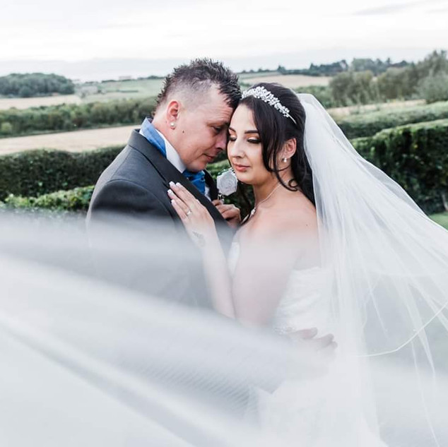 Special Occasion Hair and Makeup | Hampshire Makeup Artist Amanda White.