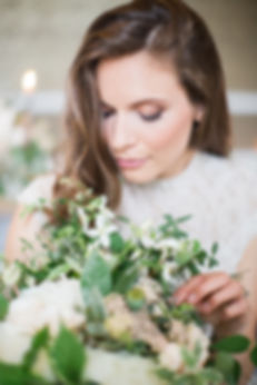 Hertfordshire Bridal Hairstylists| Amanda White Hair & Make Up Artists -  Wedding & Special Ocassion Hair and Makeup Services for Surrey, London & Home Counties