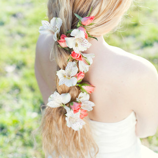 Surrey hair and makeup artist | Amanda White