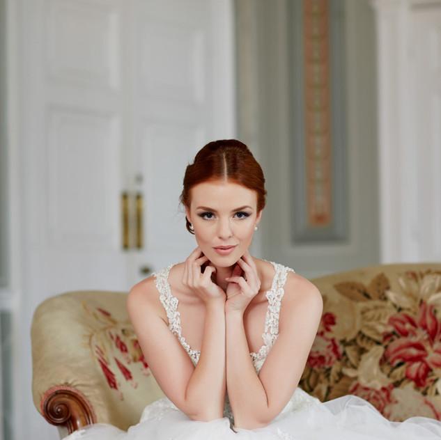 High End Makeup | Makeup Experts in Berkshire | Amanda White
