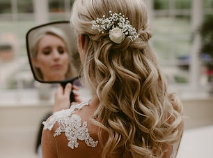 Surrey Wedding Makeup & Hairstylist| Amanda White Hair & Make Up Professionals