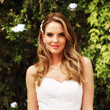 Gorgeously Glowing Makeup   Oxford Makeup Professionals  Amanda White