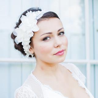 London hair and makeup artist | Amanda White