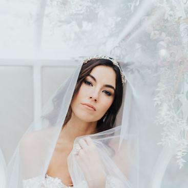 Gorgeously Natural Makeup | Professional Makeup Artist based in London | Amanda White