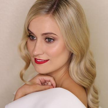 Gorgeously Natural Makeup | Professional Makeup Artist based in Kent | Amanda White