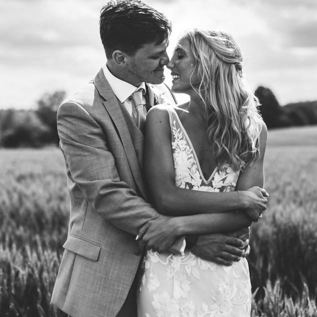 Statement Bridal Hair and Makeup | Hampshire Professional Hair and Makeup Artist | Amanda White.