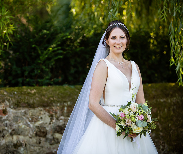 Picture Perfect Makeup | Wedding Makeup Specialists Amanda White