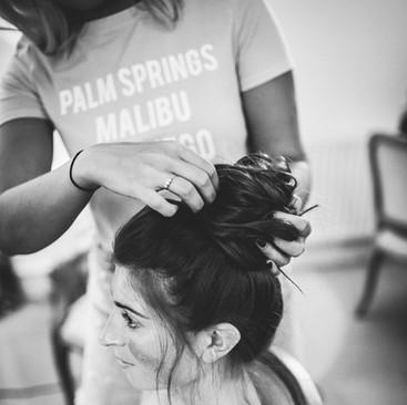 High Bun Wedding Hair Ideas | Bridal Hairstyles by Amanda White | London Hairstylist