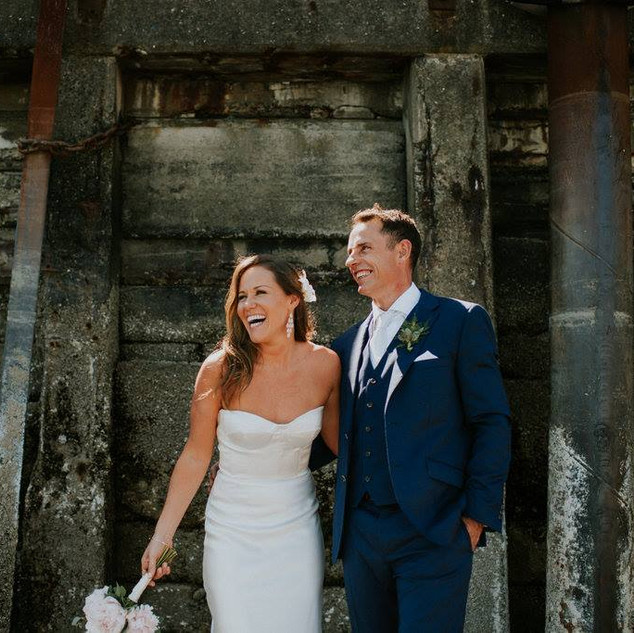 Outdoor Wedding Inspiration | Professional Hairstyling for your Wedding| Amanda White