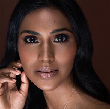 Asian Bridal Makeup Experts | Professional Makeup Artist Team | Amanda White