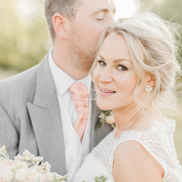 London  make up artist and hair stylist for bridal & special occasions   Amanda White