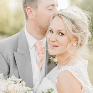 London  make up artist and hair stylist for bridal & special occasions | Amanda White
