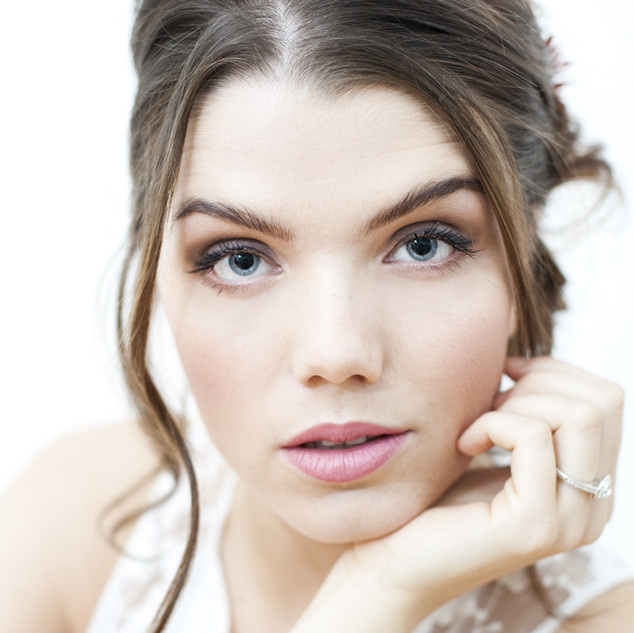 Surrey bridal hairstylist | Amanda White