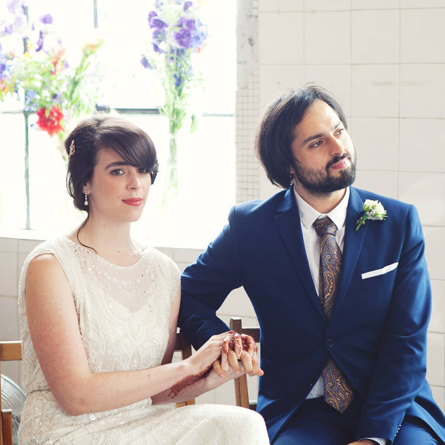 Bridal Portrait | Professional Makeup Artist based in Berkshire | Amanda White