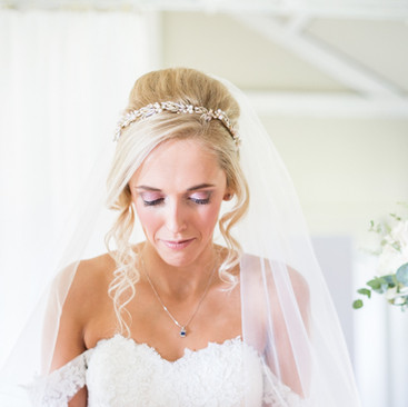 Perfect Bridal Makeup for your Wedding Day   Makeup Professionals   Amanda White
