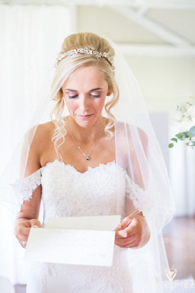 Perfect Bridal Makeup for your Wedding Day | Makeup Professionals | Amanda White
