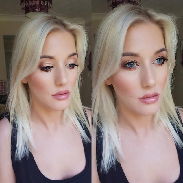 Statement Bridal Hair and Makeup | London Professional Hair and Makeup Artist | Amanda White.