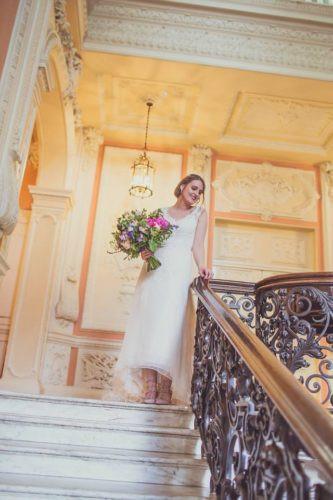 Bridal Style | Surrey Bridal Ideas | Amanda White