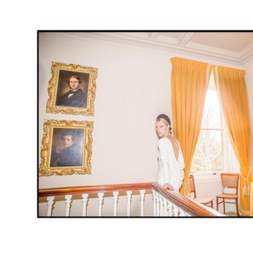 British Bride Style Ideas | Stylish Weddings Kent | Amanda White.