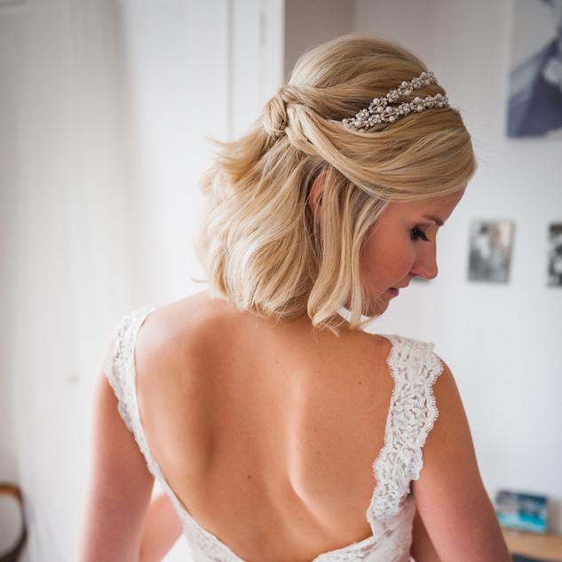 Surrey Based Makeup Artists| Amanda White Hair and Makeup Professionals