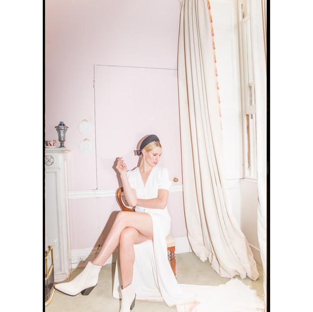 British Bride Style Ideas | Stylish Weddings Hampshire | Amanda White.