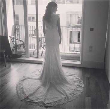 Dream Wedding Makeup and Hair | Amanda White Hair and Makeup Professionals