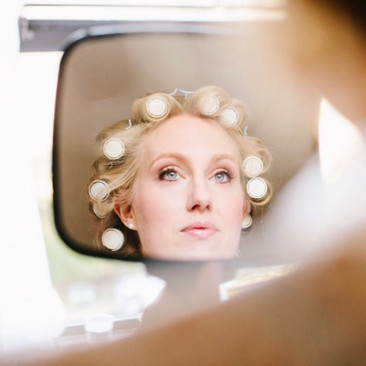 Stylish Wedding Hairstyling In London and the Home Counties