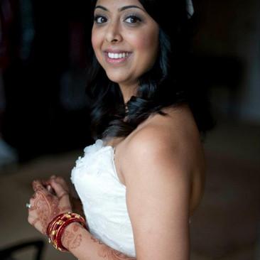 Asian Wedding Makeup Artist Professionals | Asian Makeup | Amanda White