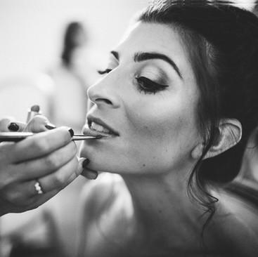 Statement Bridal Hair and Makeup | Kent Professional Hair and Makeup Artist | Amanda White.