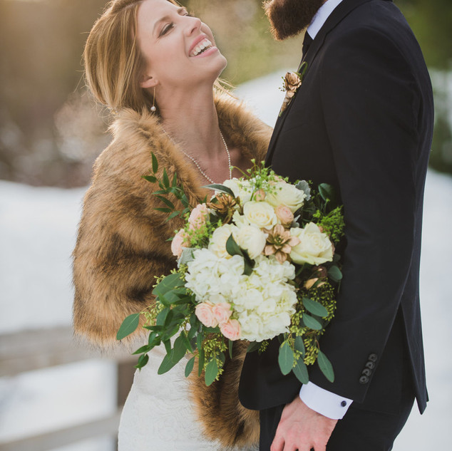 Happy Ever After | Professional Hair and Makeup | Amanda White