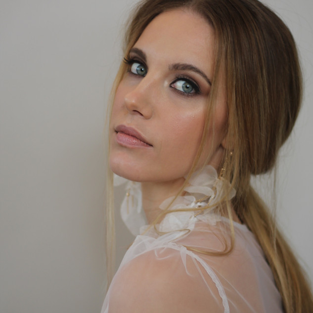 Bridal Style for Modern Brides | Professiona Hair and Makeup in Berkshire.