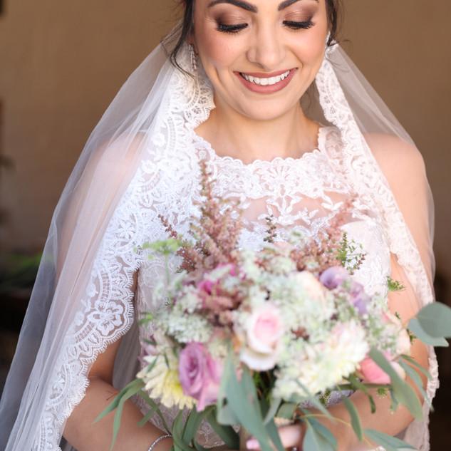 High Bun Wedding Hair Ideas | Bridal Hairstyles by Amanda White | Kent Hairstylist