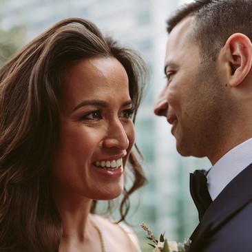 Makeup Expert in Weddings | Oxford Wedding Hair and Makeup Artist