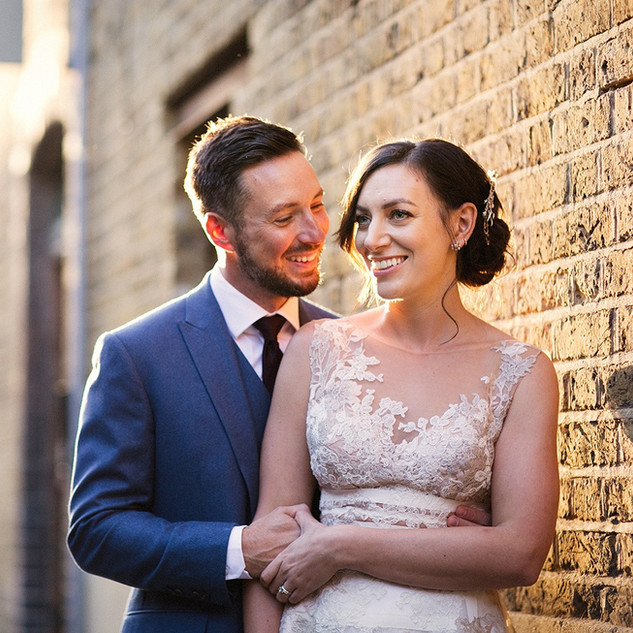Stunning Makeup for your Wedding | Makeup Expert based in Oxford.