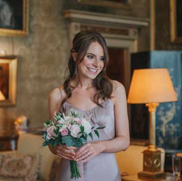 Natural Bridal Makeup | Hertfordshire Wedding Makeup Artist Amanda White