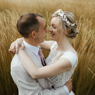 Expert Makeup & Hair Artist for Your Wedding| Amanda White Hair and Makeup Professionals