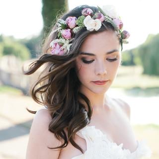 Wedding Hair & Makeup Artists Surrey | Amanda White Hair & Make Up