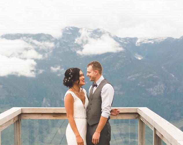 Destination Bridal Hair and Makeup | Destination Wedding | Amanda White