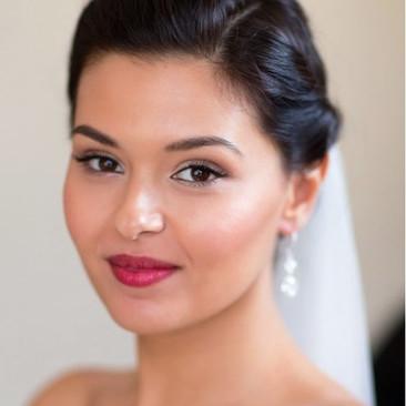 Hollywood Bridal Makeup | Bridal Makeup Artist Team| Amanda White