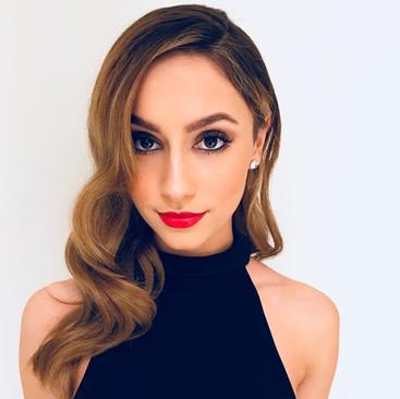 Wedding Hair Down Hairstyles | Hertfordshire Hairstylist | Amanda White