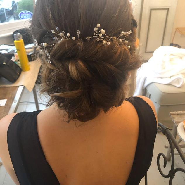 Bridesmaid Makeup Ideas | London Professional Makeup Artist | Amanda White