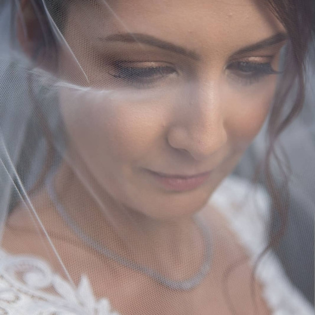 Professional Makeup Application by Amanda White and Team| Kent based Professional Hair and Makeup Artists.