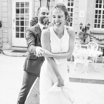 Low Key Wedding Ideas | London Weddings| Amanda White